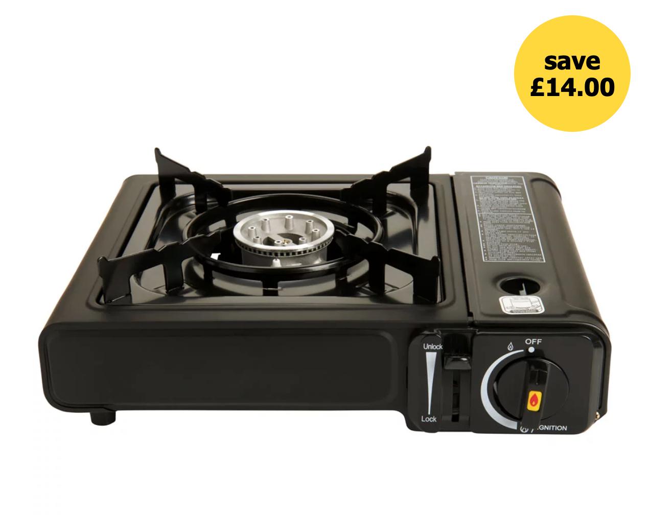 Wilko Gas Cooker - £1 instore Horsham