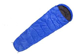 Mummy Sleeping Bag Reduce to clear £1 instore @ Wilko Bournemouth