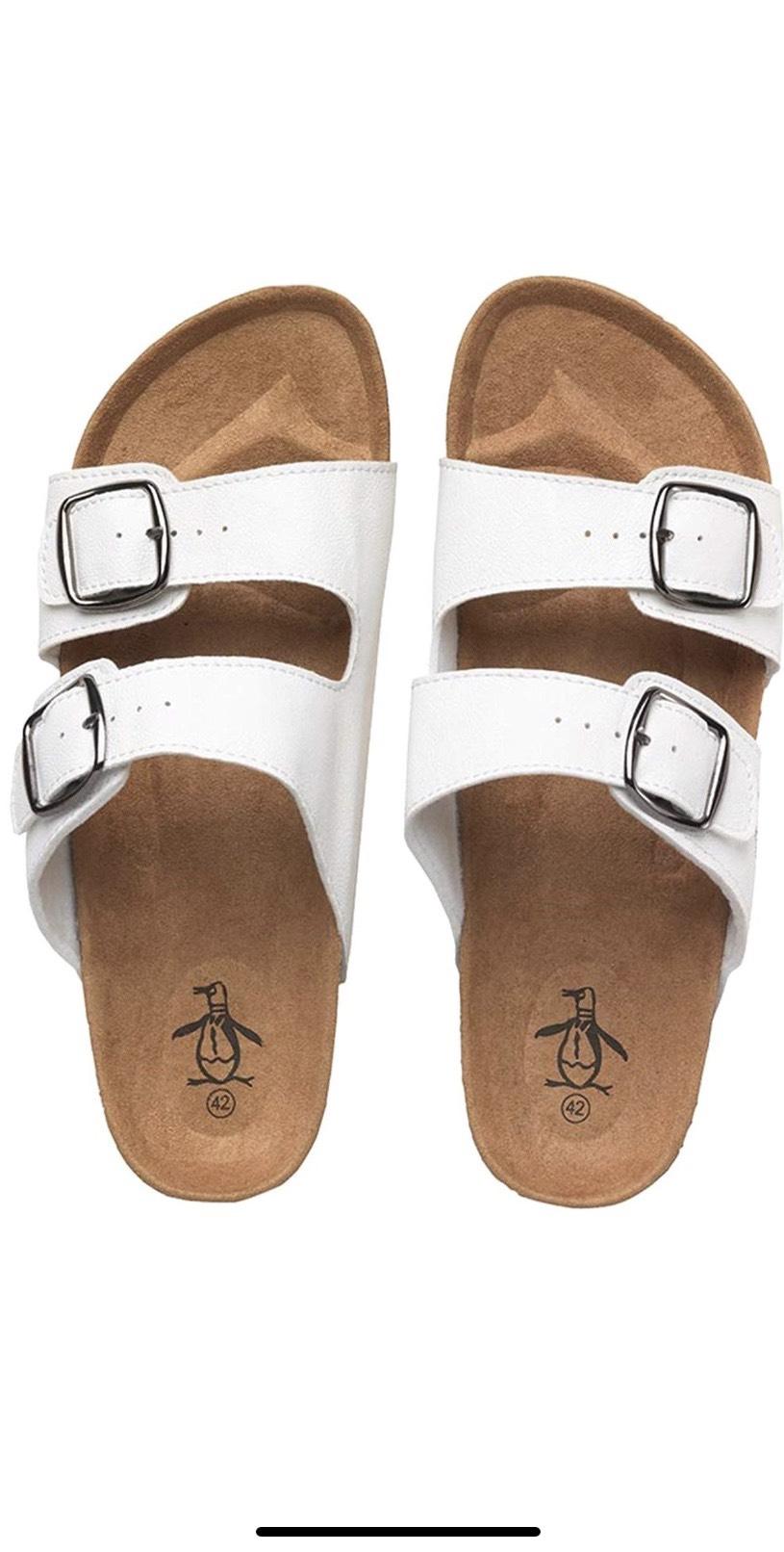 Original Penguin Men's Sandals - £4.99 + £4.99 delivery / C&C @ MandM Direct