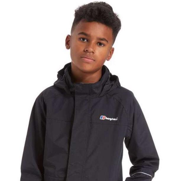 Berghaus Waterproof callander Jacket - £10 @ JD Sports