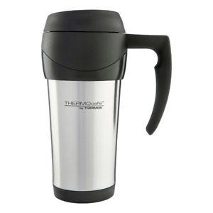 Thermos ThermoCAFE 450ml Flask - £3.50 instore @ Tesco Bradford