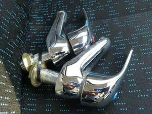 Assorted chrome taps and shower heads - £5 instore @ Wickes (Rutland Rd Sheffield)