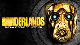 Borderlands: The Handsome Collection on Steam @ Greenman Gaming - £4.50