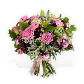 25% Off Flowers @ Flower Station