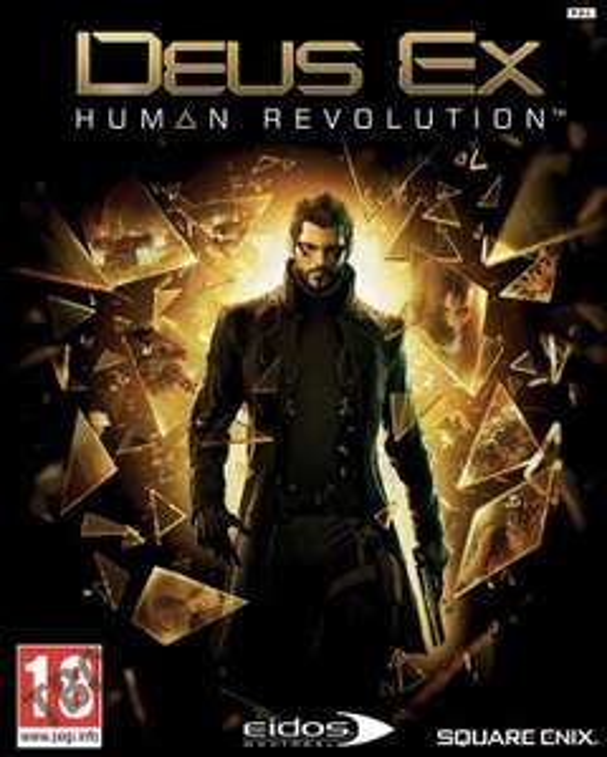 Deus Ex: Human Revolution (Xbox 360/Xbox one) £1.79 @ Microsoft store