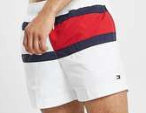 Tommy Hilfiger Swim Shorts Medium - £10 @ JD Sports (+£3.99 P&P)
