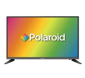 Polaroid P32RN0038K 32 Inch HD Ready LED TV Freeview HD USB Record Black - Refurbished - £89.99 @ Electrical Deals / eBay