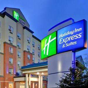 Cheap Holiday Inn Express Rooms from £25.22 (Includes Breakfast / December dates / e.g Southampton & Stratford-upon-Avon) @ Holiday Inn