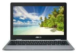 Asus c223 Chromebook - Refurb - £102.99 (With Code) @ eBay / Argos
