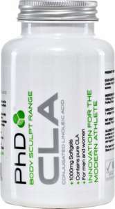 CLA , 90 Softgels - £2.20 @ BodyBuilding.com (+£2.99 P&P)
