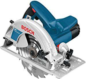 Bosch Professional GKS 165 Corded 240 V Circular Saw - £75 Instore @ B&Q (Gloucester)