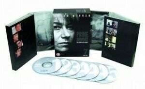 Prime Suspect 1-5 [DVD] from World of Books on eBay - £3.04