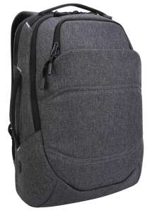 Targus Groove X2 Max Backpack with Protective Sleeve Designed for Travel and Commute fits up to 15 Laptop £29.99 with voucher @ Amazon
