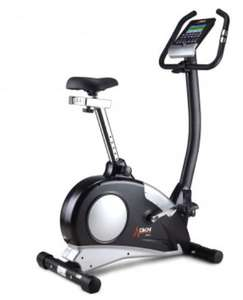 DKN AM-E Exercise Bike - DKN Direct £209.00 at DKN UK
