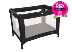 Red kite travel cot for £15 Asda in store Lower Earley