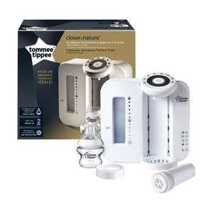 Tommee Tippee Closer to Nature Perfect Prep Machine £60 Instore and Online at Asda