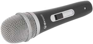 QTX  Dynamic Microphone for PA and Recording Applications £4.96 at CPC