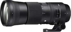 Sigma 150-600mm F/5-6.3 DG HSM Contemporary Zoom Lens for Nikon £409.97 at Currys eBay
