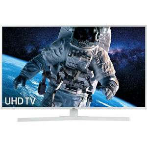 """Samsung UE43RU7410 43"""" Smart 4K UHD TV with HDR10+ Dynamic Crystal Colour, Apple TV, Freeview HD White £379.10 delivered with code @ AO eBay"""