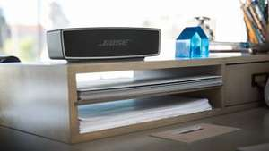 Bose SoundLink® Mini Bluetooth® speaker II (portable) £144.95 @ Bose