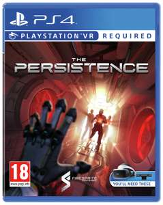 The Persistence PS VR Game (PS4) £11.99 @ Argos (Free Click & Collect)