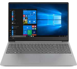 "LENOVO IdeaPad 330S (15.6"") - AMD Ryzen 3, 4GB RAM, 128GB SSD, Full-HD IPS Display, Rapid Charge £249.99.49 Refurb @ Laptopoutletdirect Ebay"