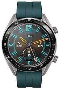 Huawei Watch GT Active £137, £131 If Paying In Euros With A Fee Free Card @ Amazon Germany