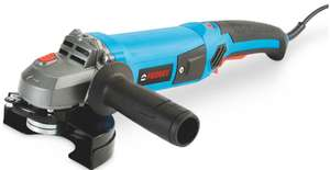 Angle Grinder 1200W (From 26th Sep.) + 3 Year Warranty - £19.99 @ Aldi online / instore