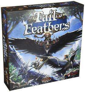Tail Feathers Board Game by Plaid Hat Games £15 imagifts4u-uk Ebay