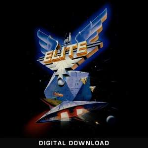 ELITE (1984) PC/Mac Free @ Frontier Shop