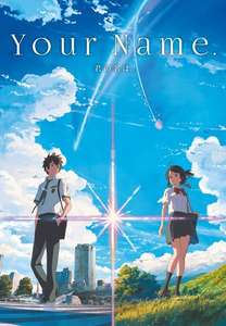 Your Name (HD) £3.99 @ Google Play