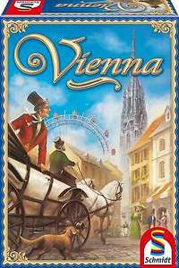 Vienna Board Game £10.99 @ imagifts4u-uk ebay