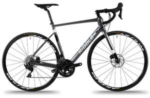 Ribble R872 Carbon Disc  Ultegra R8000 £1499 @ Ribble cycles