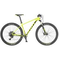 Scott Scale  980 Bike , a 29er MTB at Rutland Cycling for £662