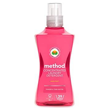 Method Laundry Liquid Detergent - Peony Blush @ Homebase in-store for £4.35
