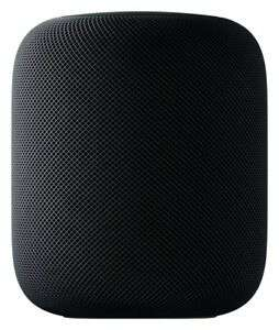 Apple HomePod Voice-Activated Wireless Bluetooth Speaker With Siri - Space Grey - Refurbished at Argos Ebay for £141.99