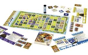 Tumult Royale Board Game @ The Works (in store) for £10