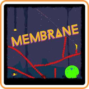 Membrane (Switch) 7p @ Nintendo Shop USA