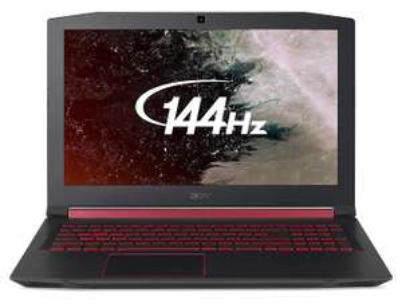 "Acer Nitro 5 AN515-52 i5-8300H, GTX 1060, 512 GB NVMe SSD, 15.6"" 144 Hz Gaming Laptop £699.99 at Amazon"