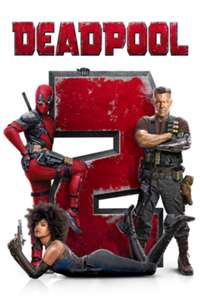 Deadpool 2 £3.99 itunes