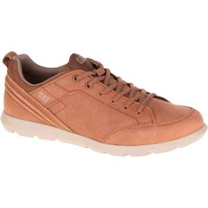 Caterpillar - Light Tan Beckett Casual Shoes, £28.50 at Debenhams, free delivery with code