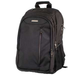 "Samsonite Guard-IT Laptop Backpack M 15.6"" - Black/Grey £19.99 with code @ Robert - Dyas ( Free C&C) 2 Year Guarantee"