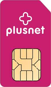 11GB For Existing Customers For £10 Or 9GB Sim Only For New Customers On Plusnet With Unlimited Mins & Texts (30 Day) @ Uswitch /Plusnet