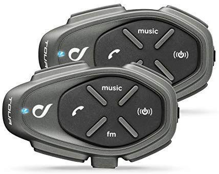Interphone Tour Helmet Bluetooth set reduced again - £217.74 @ Amazon