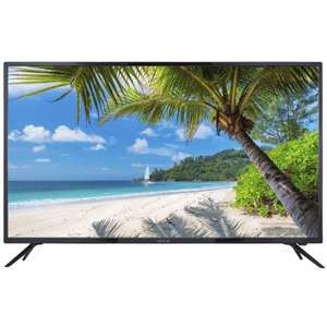 Linsar 50UHD520 50 inch 2160p Ultra HD LED Television £215.20 with code @ Hughes Ebay