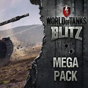 World of Tanks Blitz mega pack 34p Steam Store
