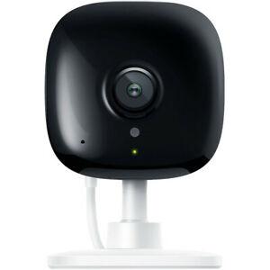 TP-Link KASA Indoor Spot camera - Black £27.20 @ AO eBay