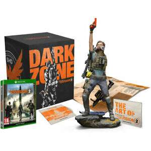 Tom Clancy's The Division 2 - Dark Zone Collector's Edition (Xbox One) £48.00 Delivered @ Ao.com Ebay