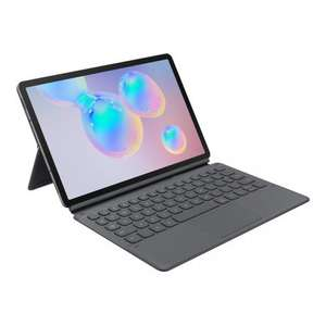 Samsung Galaxy Tab S6 Keyboard Cover £106.92 delivered @ Ballicom