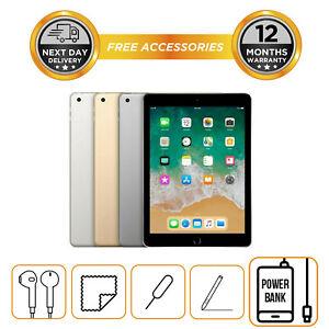 "Apple iPad 9.7"" 5th Gen 32GB (Space Grey) - £179.99 @ Hitechelectronicsuk via eBay"